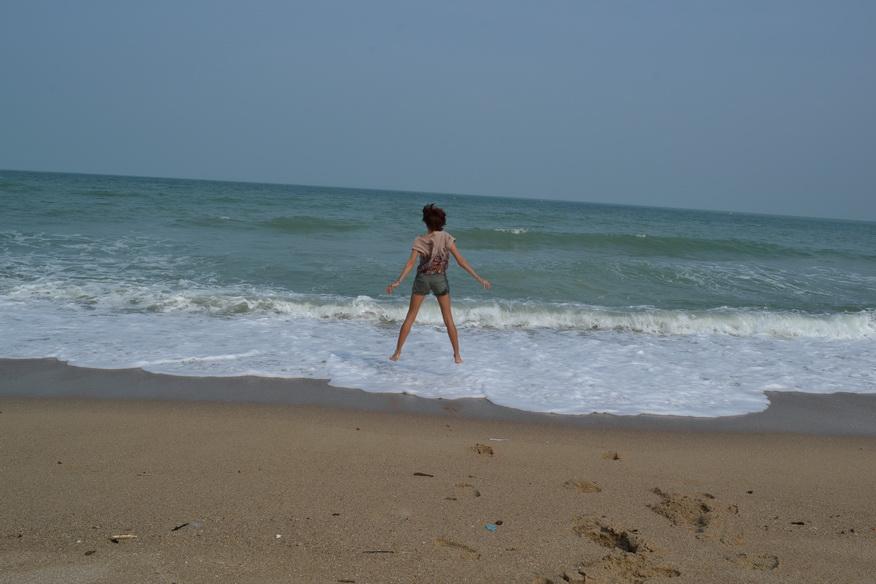 Пляжи в Кханоме
