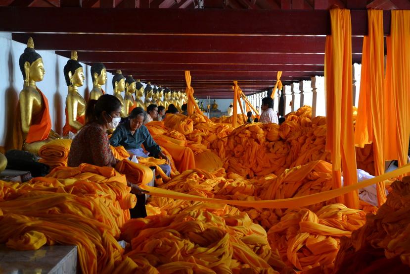 Реликвии Таиланда