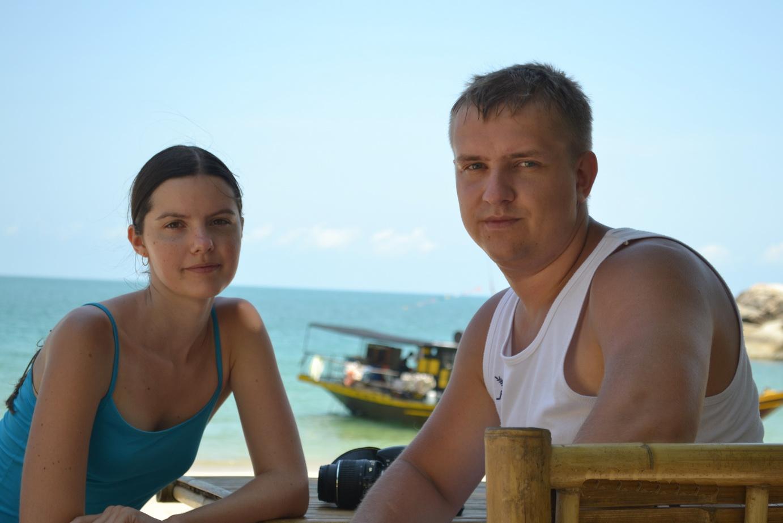Описание пляжей панган