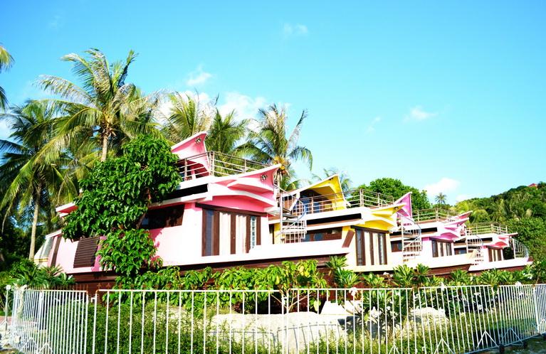 Пханган Таиланд