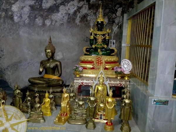 Изумрудный Будда Краби