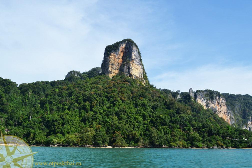 Путешествия по островам