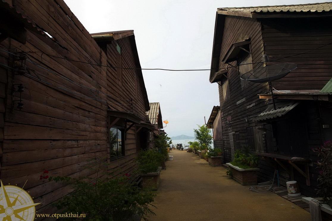 Старый город Ланта