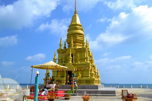 Лаем Сор Пагода (Lameso Pagoda) Самуи
