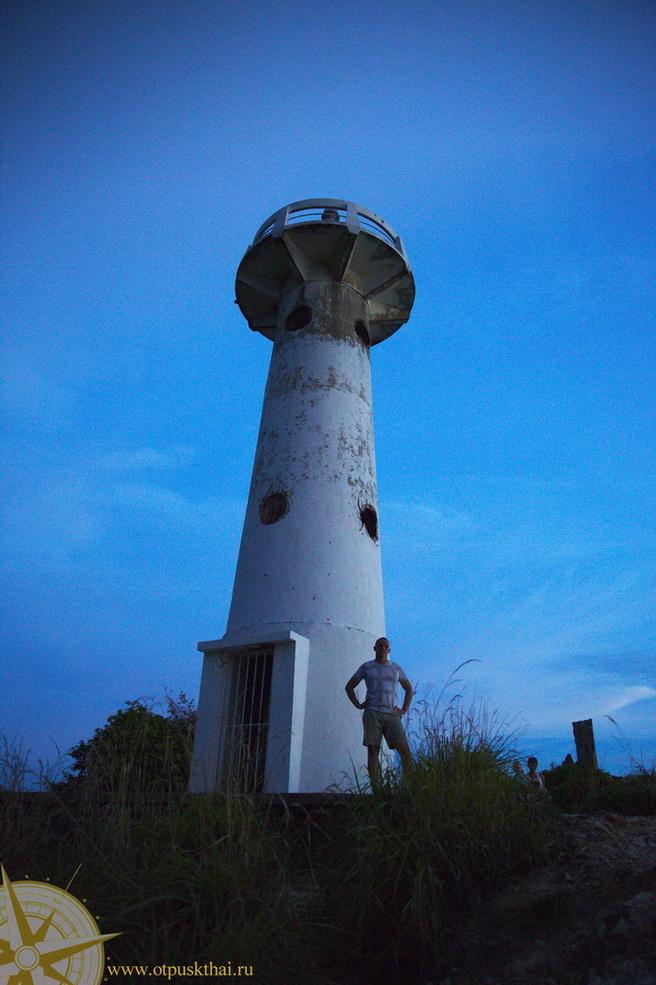 Башня Ко Ланта