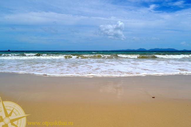 Волны на Клонг Муанге