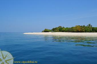 Приватный отпуск в Таиланде