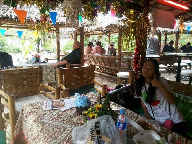 Куда сходить в Краби, бары и рестораны Ао Нанга.