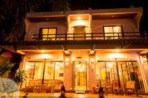 отель Клонг Муанг
