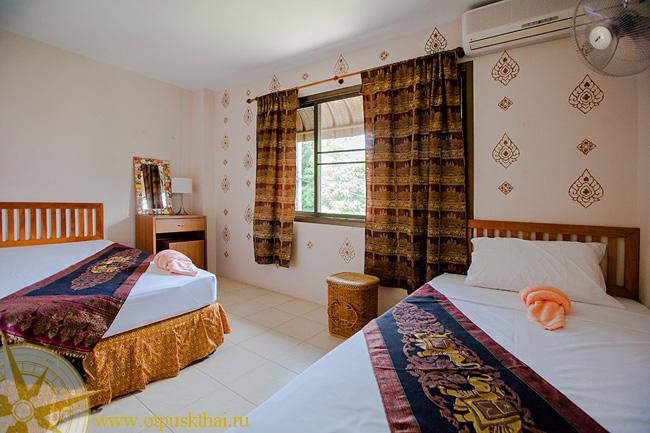 лучший отель отдых Краби
